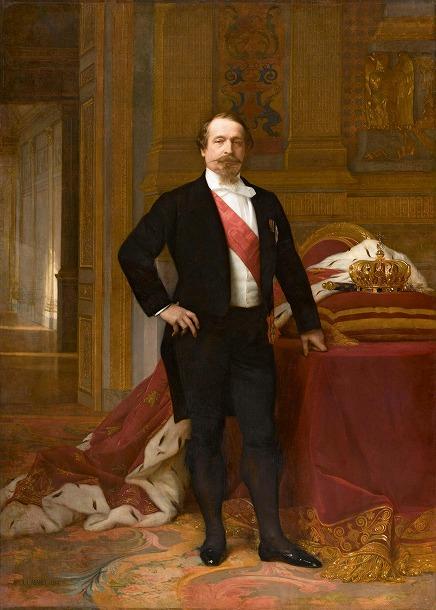 5-1865-Cabanel-Napo III