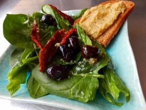 P4082282 salade epinard