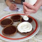P4120436 tarte chocolat 2