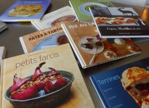 P4171510 livres de cuisine