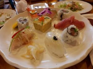 P6111672  sushi