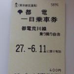 P6111681 ticket pour une journee