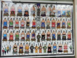 P6142384 tableau de lutteurs de sumo