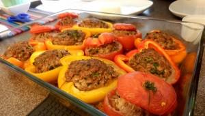 P6191733 legumes farcis cuits