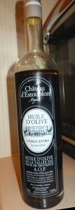 PB070659 huile d'olive
