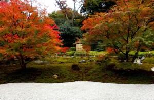 PB280828  jardin de  Chojuzen-ji